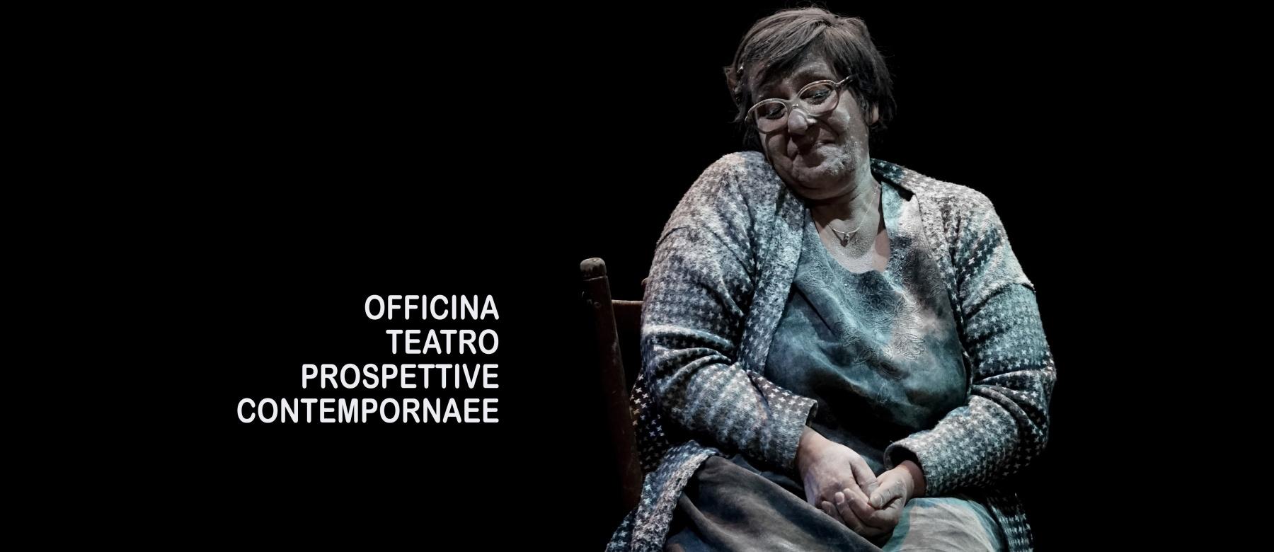 Risultati immagini per Officina Teatro presenta la stagione 2018-19 CASERTA
